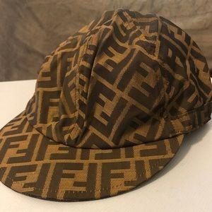 Fendi VINTAGE Hat/cap